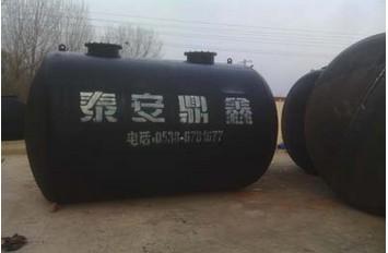 山东油罐厂商