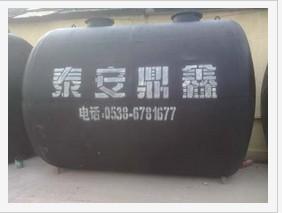 浙江储油罐厂家